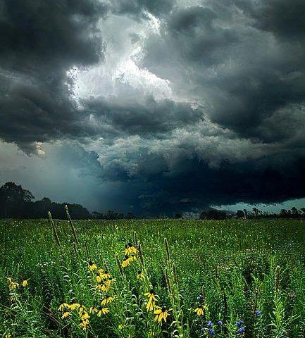 آب و هوای مازندران