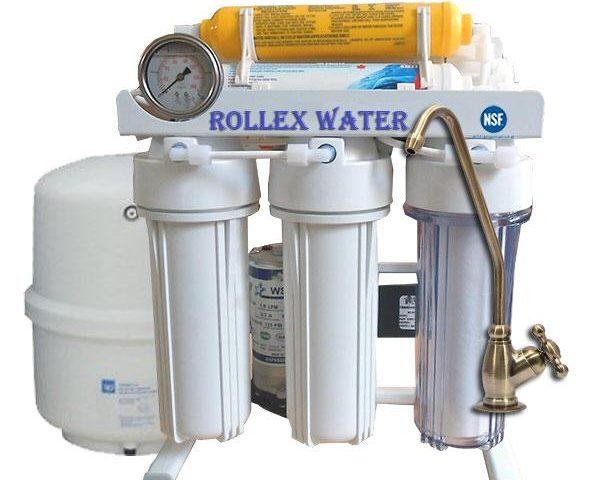 بهترین دستگاه تصفیه آب