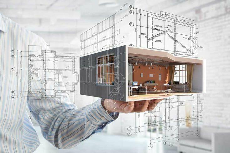 کم هزینه ترین روش ساخت ویلاچگونه یک ویلای اقتصادی و ارزان بسازیم؟
